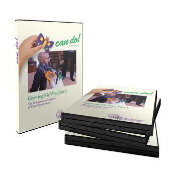 Can Do! Video Library DVDs