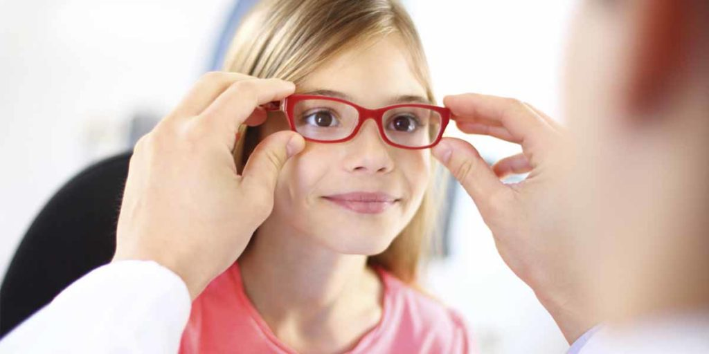 960907c65b6 Glasses 101 for Children with Low Vision Blindness - Visually ...