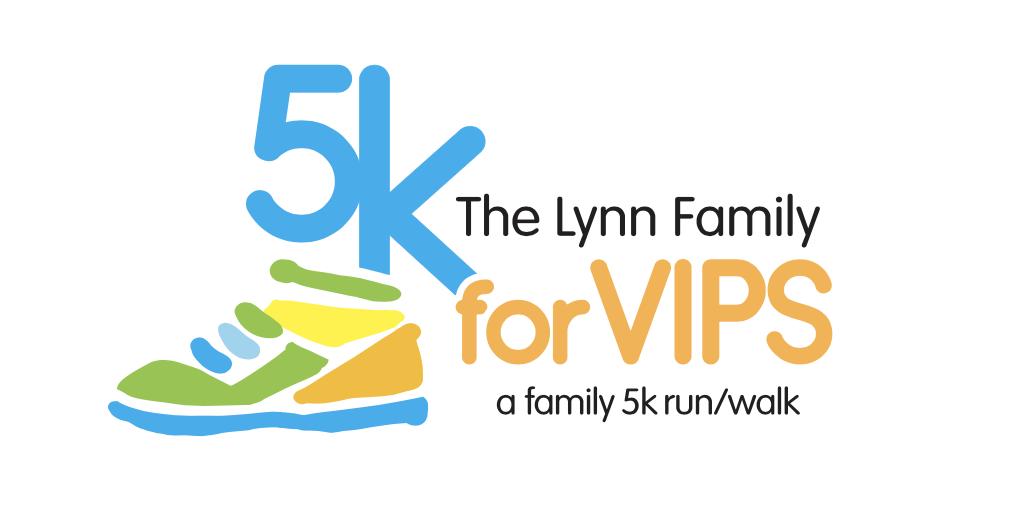 Lynn Family 5K Logo