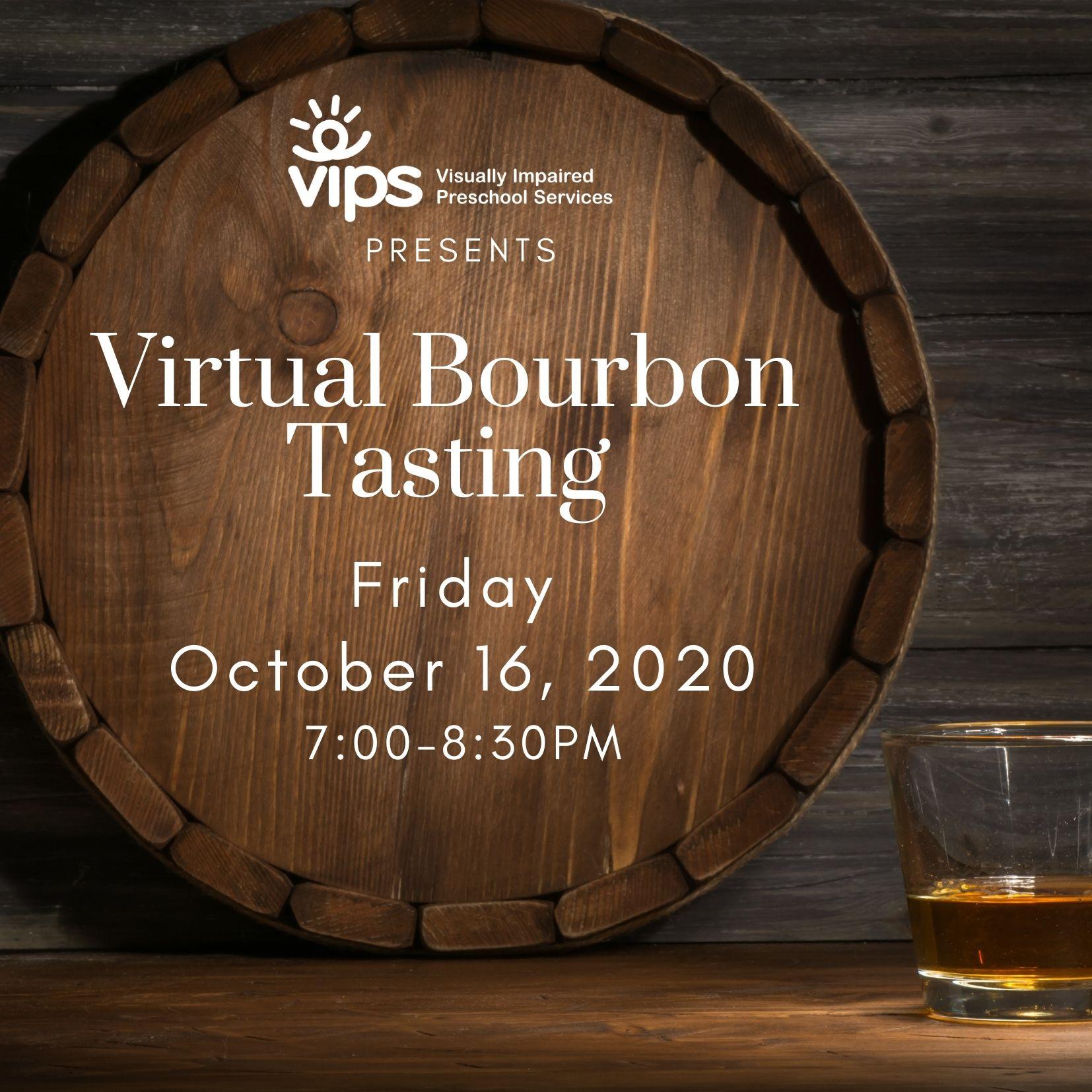 VIPS Virtual Bourbon Tasting Invite (1)