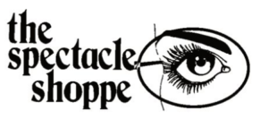 the spectacle shoppe logo