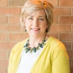 Kathy Mullen, Director of Education at Visually Impaired Preschool Services